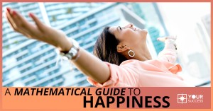 A Mathematical Guide to Happiness