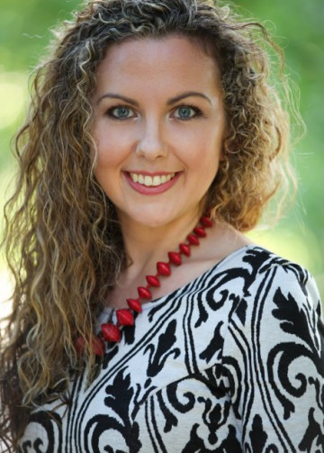 Megan Jaworski