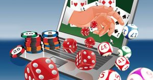 What Does online casino Mean?
